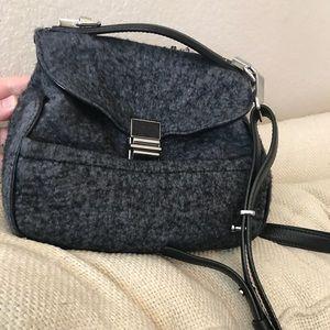 PROENZA SCHOULER Mini Kent Felt Bag